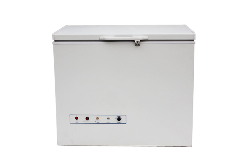 XD-200 Gas Freezer